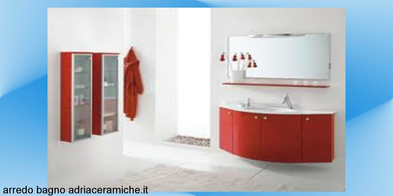 Adriaceramiche it for Arredo bagno elettrico